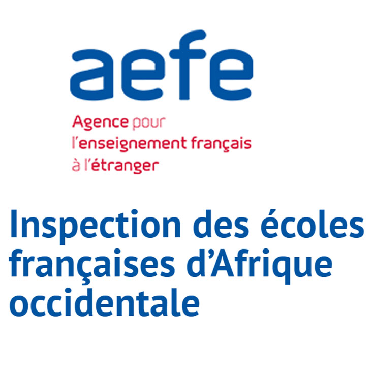 Inspection des �coles fran�aises d'Afrique occidentale